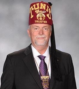 Jim Doel headshot