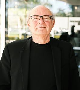Portrait de Marc Lalande