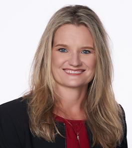 Sharon Russell headshot