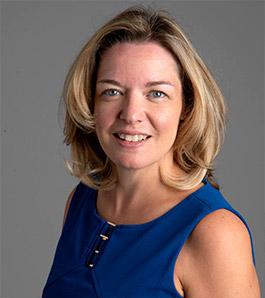 Kelly Thorstad