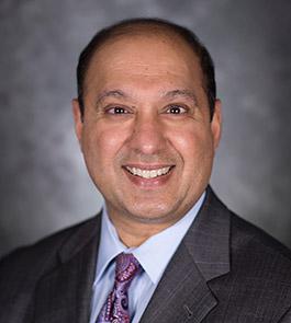 Dr. Purnendu Gupta