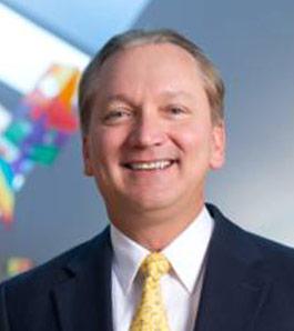 Tony Lewgood