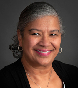 Frances Marthone, PhD., MSN, RN