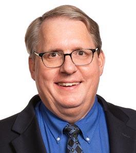 Cary Mielke