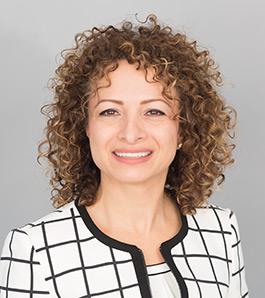 Janet Amirkhanian