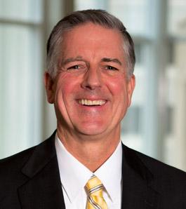 Peter Brewer