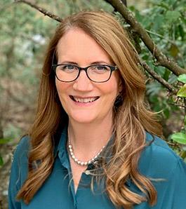 Mary Glendening