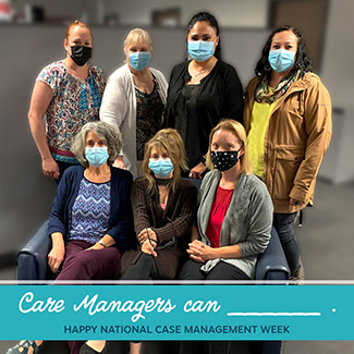 care managers