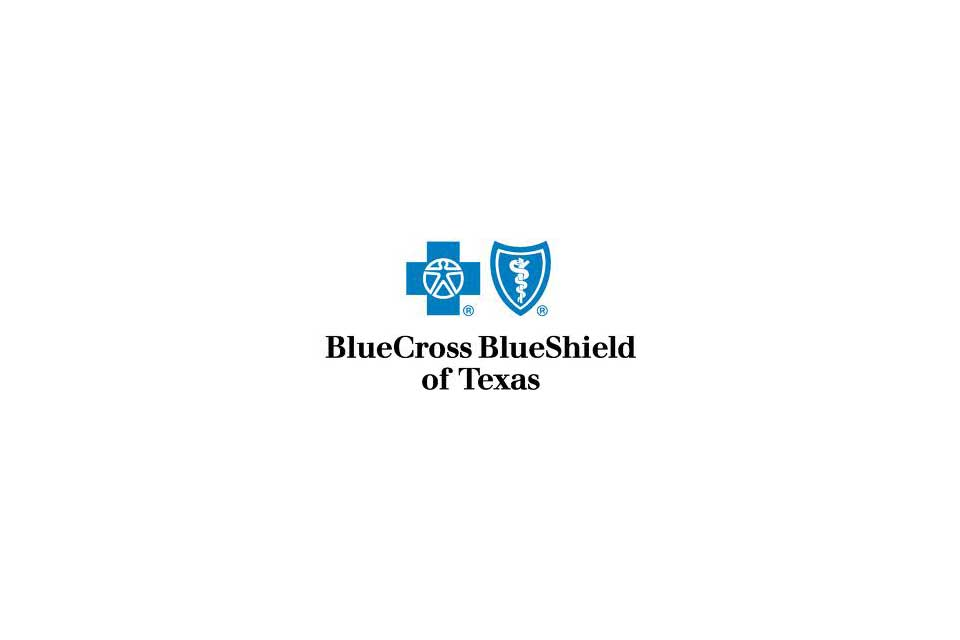TX Logo Blue Cross Blue Shield Texas