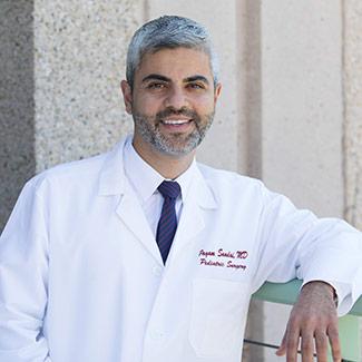 Dr. Saadai