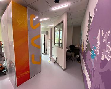 Eos imaging center