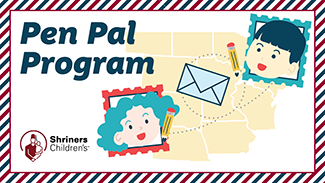 pen pal program