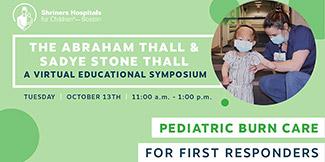 Thall Symposium poster