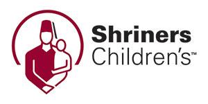 Logo Shriners pour enfants