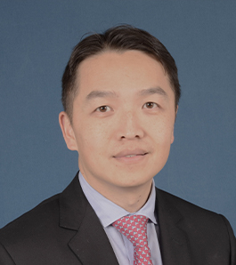 chien Wei Eric Liao