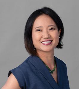 Caroline Yao
